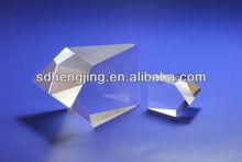 UV Fused Silica Roof prisms