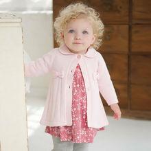 DB357 dave bella autumn cotton princess toddler dress baby clothes infant dress baby girl winter dress