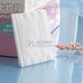 almofadas de algodão cosméticas nomes de bebês para lojas