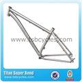 China tsb-tm1301 29er de titanio marco
