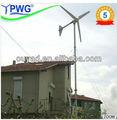 600w éolienne pour la maison