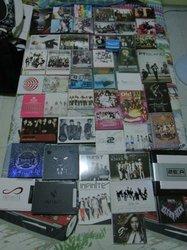 kpop albums