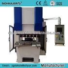 Cnc Stainless steel plate Press break ,Steel Metal Hydraulic Press Brake For Discount WC67Y-250t/3200