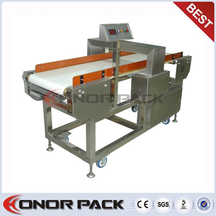 High Capacity Diamond Metal Detector ( Meat Metal Detecting Machine,Food Metal Detector )