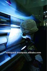 Japanese quality gravure printing company
