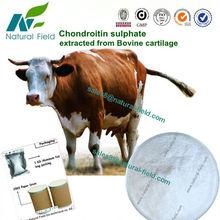 Estratto di cartilagine bovina/condroitina solfato cas no.: 9007-28-7