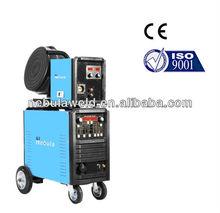 soldadora de 300 amp Digital Control IGBT Double Pulse MIG/Pulse Mig/Mig/MMA Welder 315A,400A,500A,630A