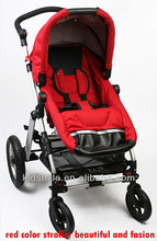 cheap reversible chairs of stroller 2013 new model 210A