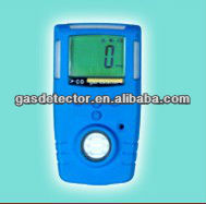 HCN(hydrocyanic acid) gas leak detection monitor portable