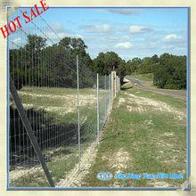 Maille et ligne fil jeu clôture ( ISO usine YingHangYuan )