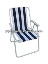 portable metal canvas beach chairs target
