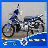 2014 High Quality Fashion Cub 125CC Motorcycle