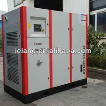 air compressor pressure control