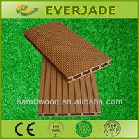 Bamboo Composite Decking
