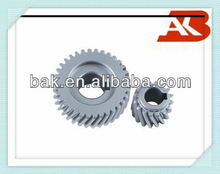 Hitachi 110mm(CM4SB) Marble cutter Spare parts Spiral Bevel Gear replacement