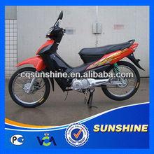2013 Cheap Electric Start 110CC 4 Stroke Motorcycle (SX110-2C )