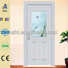 Afol smart steel mil back door
