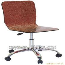 Office high quality acrylic swivel chair