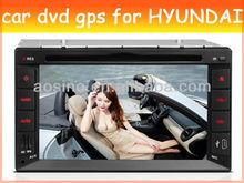 car audio radio car dvd gps for HYUNDAI Santa Fe 2000-2006 / Hyundai Accent 2005-2011 with bluetooth gps navigation