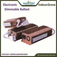 Passionlife indoor garden ballast dali
