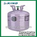 Misto r502a 99.9% prezzo del gas refrigerante