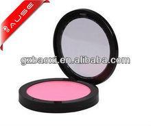 Silky blush for girls