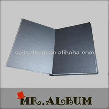 self adhesive album diy handmade photo album with acrylic cover