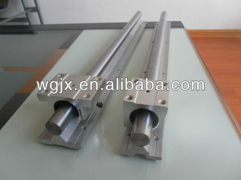 Sistemi modulari in alluminio, guide lineari, guide lineari in alluminio