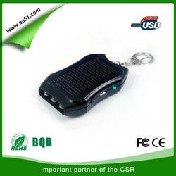 Most convenien i phone 4 solar power bank SP 1200