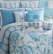 Yantai phoenix hot selling bedsheet/fitted sheet