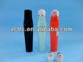 12ml piatto forma rullo sulla bottiglia con sfera metel