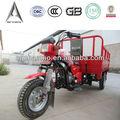 Triciclo motor wirh 4.50-12 triciclo roda dianteira