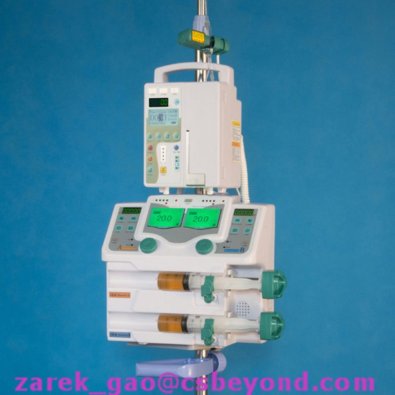 Ambulatory CE certificated Medical infusion pump cost
