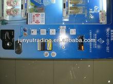 calidad de imágenes de fotos de la máquina expendedora
