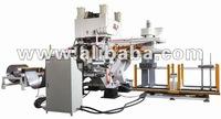 fin line press