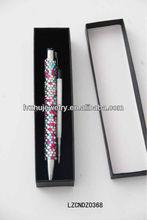 Rhinestone Gift ball pens Bling pens LZCNDZ0368