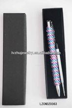 Rhinestone Gift ball pens Bling pens LZCNDZ0363