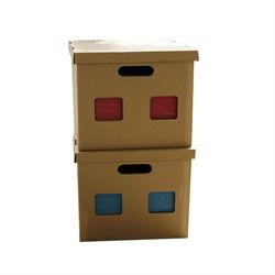 New Design Decorative Storage Boxes Wholesale