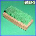 Cb-w-006 escova de limpeza com placa de madeira