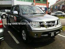 Nissan navarra Pick Up