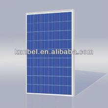 360W solar energy panel