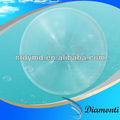 plat de lentilles de fresnel lentille de fresnel concentrateur solaire