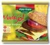 Beef Burger, Ripp-Ropp
