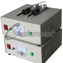 High quality handheld ultrasonic 20khz copper tube spot welding converter
