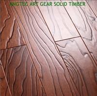 acient oak solid wood flooring