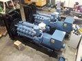 Partido par de dorman generadores con cb's de sincronización y el panel