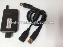 Cheap Sim600 chip Quad band USB P300U pvc banding edge