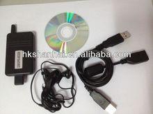 Cheap Sim600 chip Quad band USB P300U plastic garden fence lawn edging