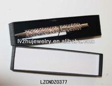 Rhinestone Gift ball pens Bling pens LZCNDZ0377