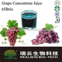 Juice Factory Supply,Juice Drink, Grape juice concentrate 65 brix/ Grape brix